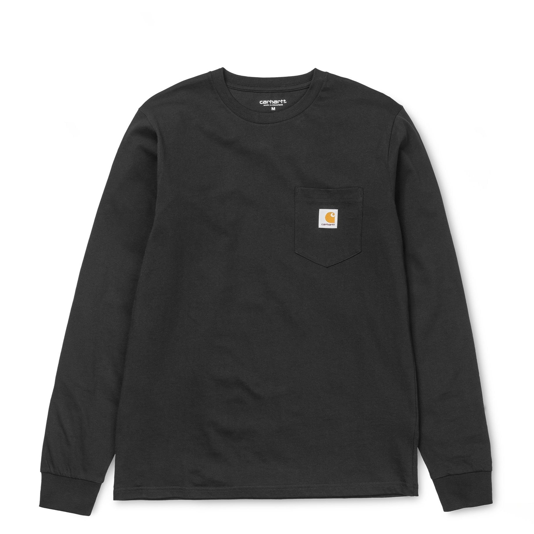 L/S Pocket Loose T-shirt