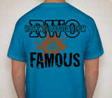 "Rockwell Offroad ""YouTube Famous"" T-Shirts"