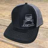 RWO SXS SNAP BACK TRUCKER HATS!!!
