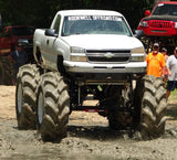 LARGE ROCKWELL OFFROAD DECALS