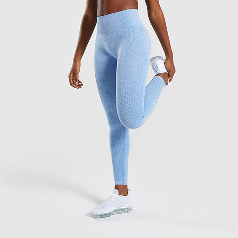 Women Fitness Leggings - Shaping Moms