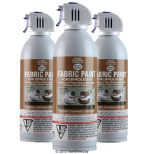 Simply Spray Upholstery Fabric Spray Paint 8 oz. 3 Pack