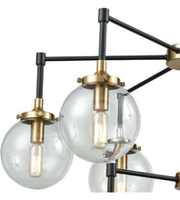 Load image into Gallery viewer, Bordeaux Chandelier