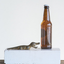 Load image into Gallery viewer, Alligator Bottle Opener