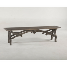 Load image into Gallery viewer, Pittsburgh Dining Bench