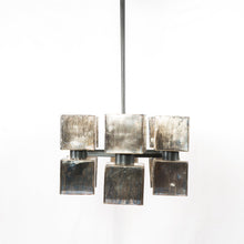Load image into Gallery viewer, Ava Linear Chandelier