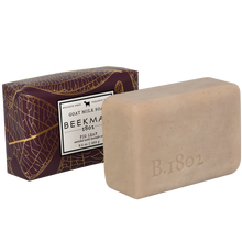 Load image into Gallery viewer, Fig Leaf Goat Milk Bar Soap