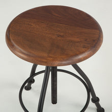 Load image into Gallery viewer, Camden Adjustable Stool