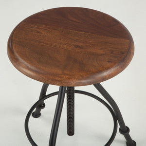 Camden Adjustable Stool