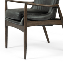 Load image into Gallery viewer, Braden Dining Arm Chair