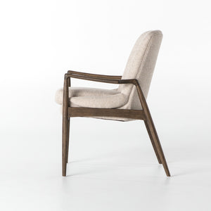 Braden Dining Arm Chair