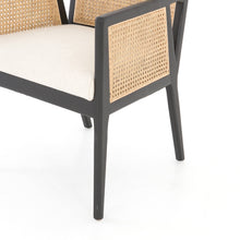 Load image into Gallery viewer, Antonia Cane Dining Arm Chair