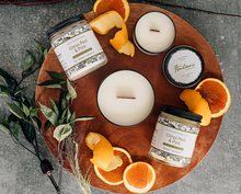 Load image into Gallery viewer, Fontana Candle Company Citrus Peel & Pine Candle