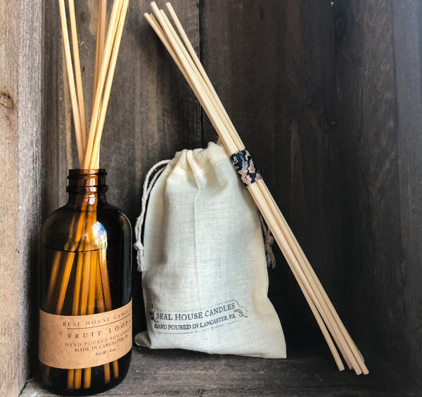 Beal House Reed Diffusers