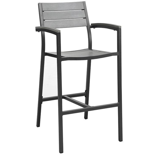 Seaton Outdoor Bar Stool