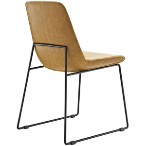 Oliver Side Chair