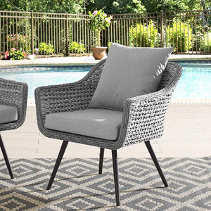 Everett Outdoor Armchair