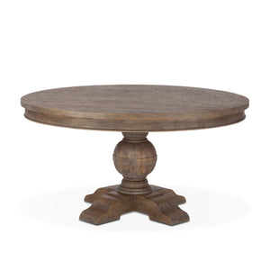 Wheatland Round Dining Table