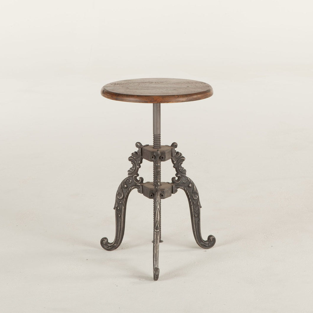 Lafayette Adjustable Stool