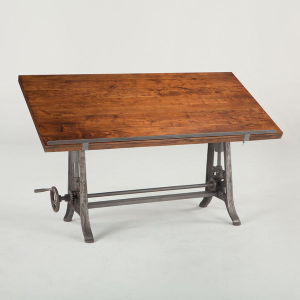 Fulton Adjustable Drafting Desk