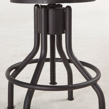Load image into Gallery viewer, Bryn Mawr Adjustable Dining Stool