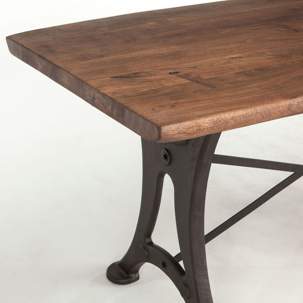 Watt Live Edge Gathering Table