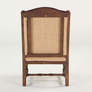 Sicily Deconstructed Chair