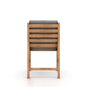 Garson Outdoor Dining Chair