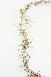 Jingle Gold Garland