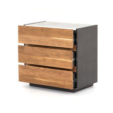 Load image into Gallery viewer, Holland 3 Drawer Dresser
