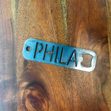 Load image into Gallery viewer, PHILA Bottle Opener