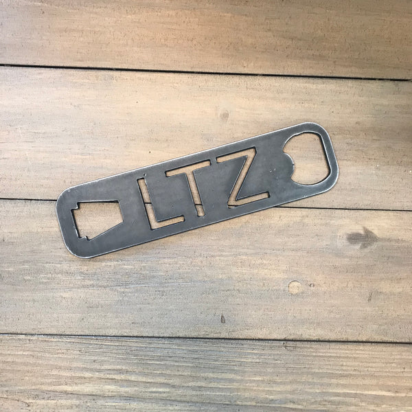 Lititz Bottle Opener
