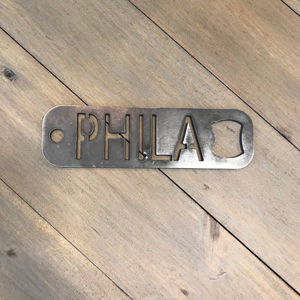 PHILA Bottle Opener