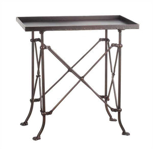 Jamison Rectangle Side Table