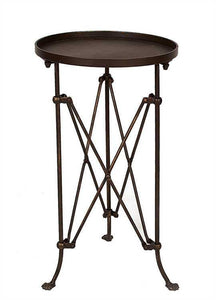 Jamison Round Side Table
