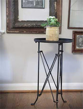 Load image into Gallery viewer, Jamison Round Side Table