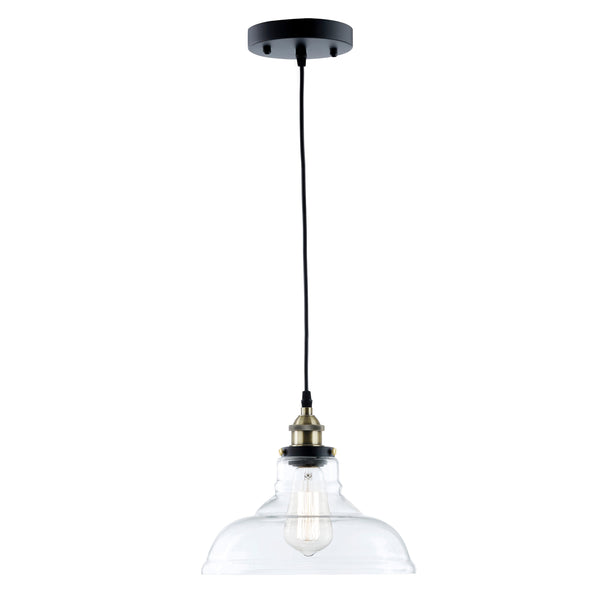 Bexley Glass Pendant Lamp