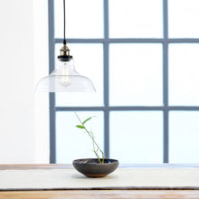 Load image into Gallery viewer, Bexley Glass Pendant Lamp