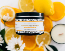 Load image into Gallery viewer, Fontana Candle Company Lemon Orange Candle