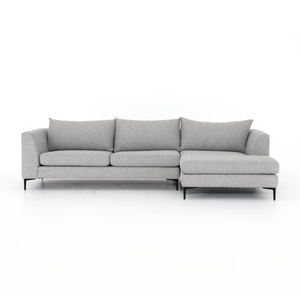 Madeline 2-Piece Sectional