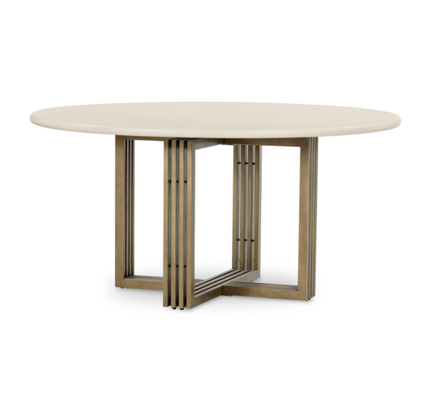 Mia Round Dining Table