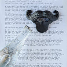Load image into Gallery viewer, Mustache Bottle Opener