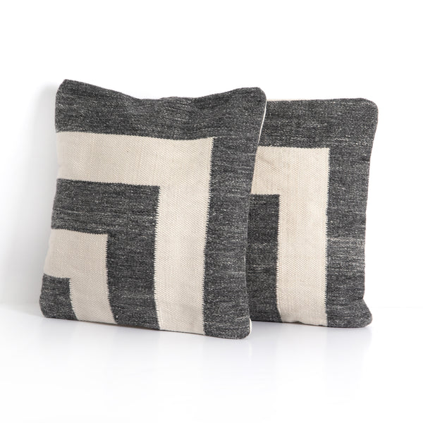 Nia Outdoor Pillow Set