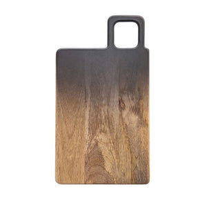 Ombre Serving Board