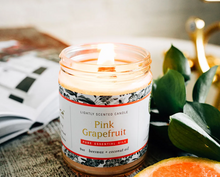 Load image into Gallery viewer, Fontana Candle Company Pink Grapefruit Candle