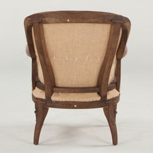Load image into Gallery viewer, Shakespeare Deconstructed Chair