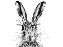Load image into Gallery viewer, Sassy Hare Small Pitcher