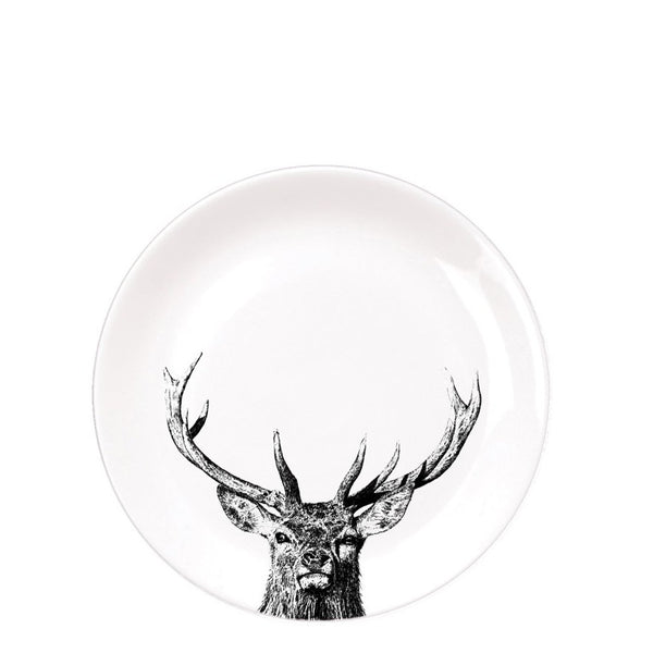 Majestic Stag Plate