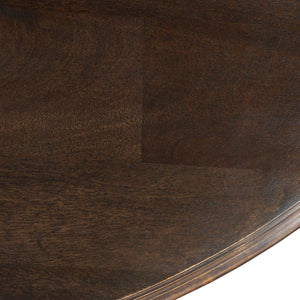 Thaddeus Round Dining Table