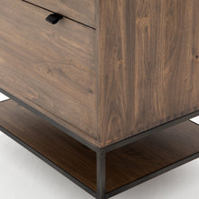 Load image into Gallery viewer, Trey Modular Filing Cabinet